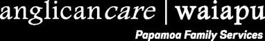 Papamoa Family Services Logo